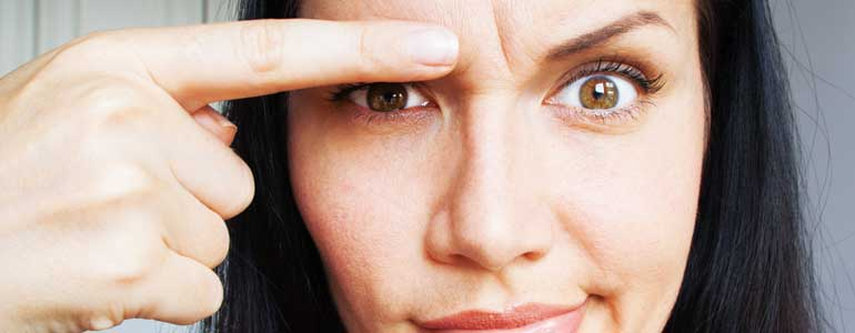Preparation H with Biodyne for Wrinkles
