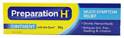 Buy Preparation H Ointment 25g with Biodyne